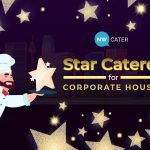 Star Caterer for Corporate Houses