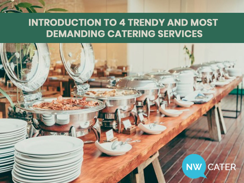 best catering services new yok