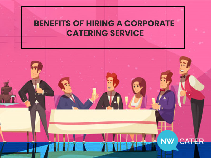 best corporate catering service